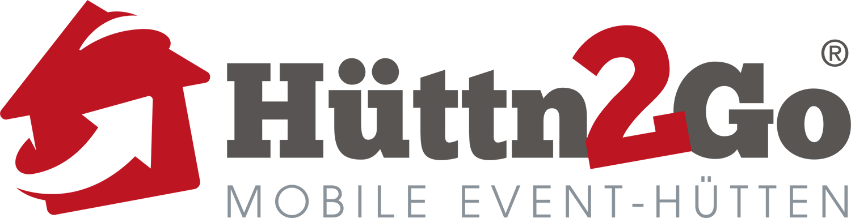 Huettn2Go Logo Header
