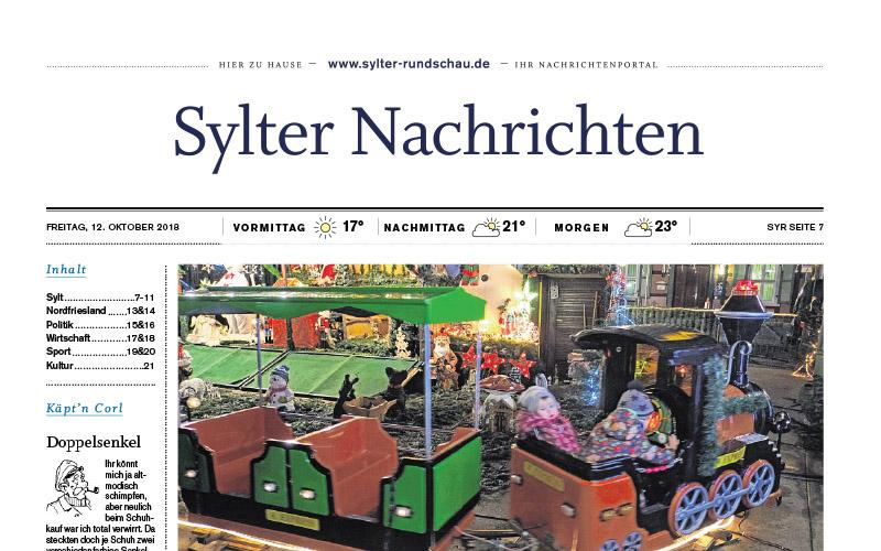 Sylter_Rundschau